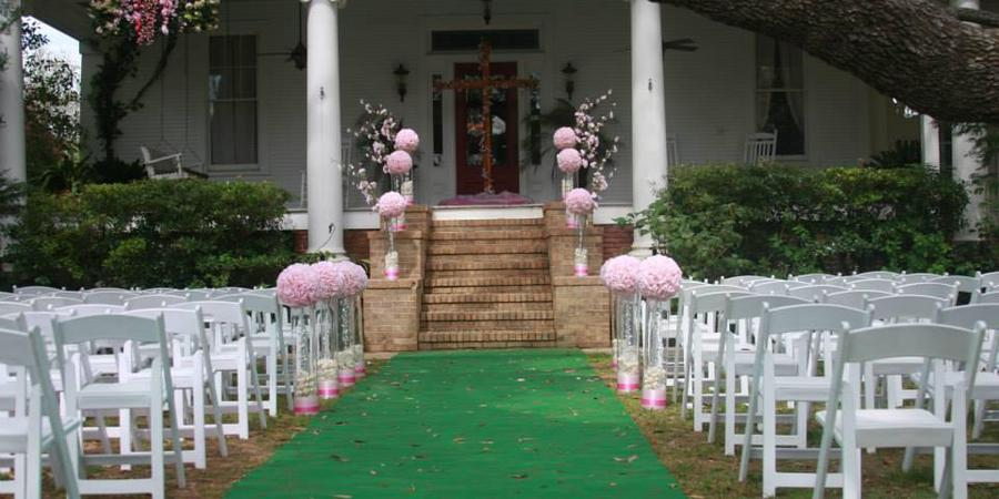 Caspiana Plantation House Weddings Get Prices For Wedding