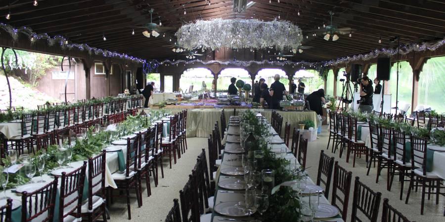 Riverside Receptions Etc. LLC wedding Kalamazoo