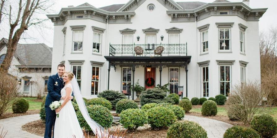 Richwood on the River wedding Louisville