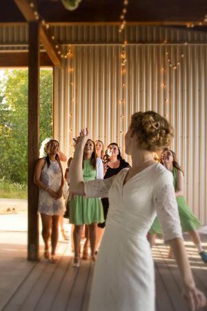 Jackson Bottom Wetland Preserve Education Center wedding Portland