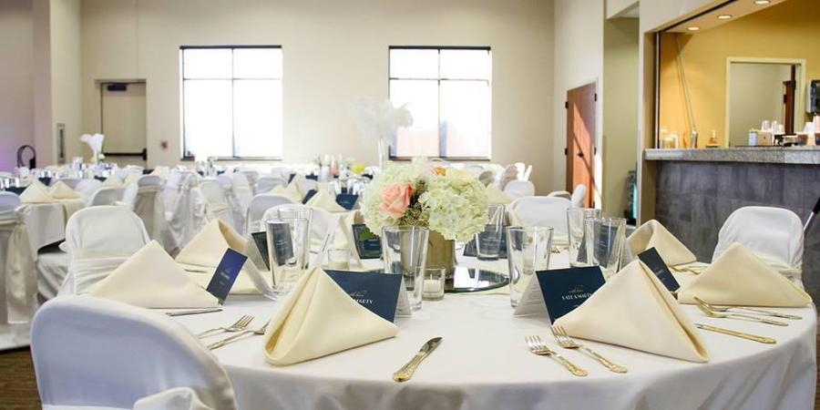 Il Palazzo wedding Nebraska