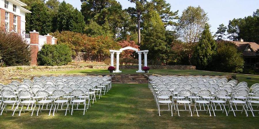 Carolina Trace Country Club wedding Raleigh/Triangle