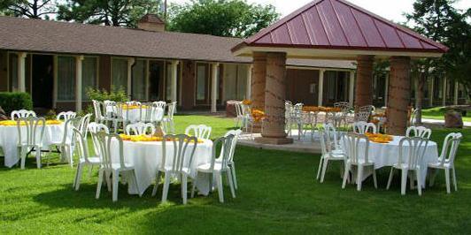 Howard Johnson Rio Rancho / Albuquerque North wedding New Mexico