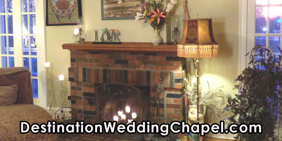 Destination Wedding Chapel Chicago wedding Chicago