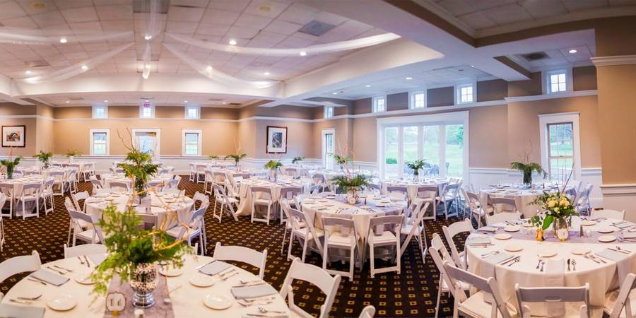 Fowler's Mill Golf Course wedding Cleveland