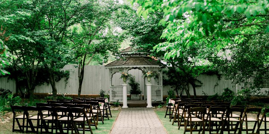 Lillian Gardens wedding Atlanta