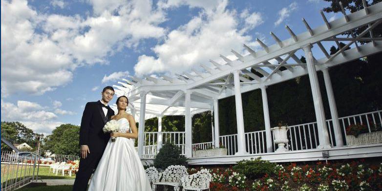 Doolan's Shore Club wedding Jersey Shore