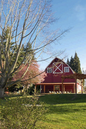 Jennings Park Barn and Plaza Weddings | Get Prices for ...