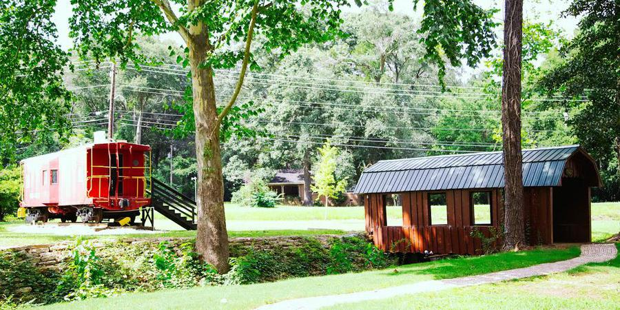 Forest Hill Park Weddings | Get Prices for Wedding Venues ...