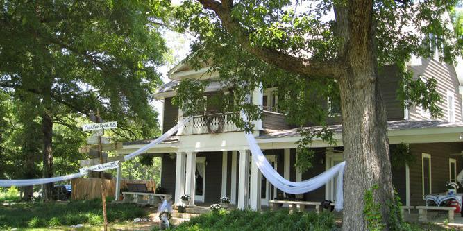 The Inn at Celebrity Dairy wedding Raleigh/Triangle