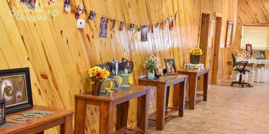 Sweet Southern Style Catering & Events wedding Northern Louisiana