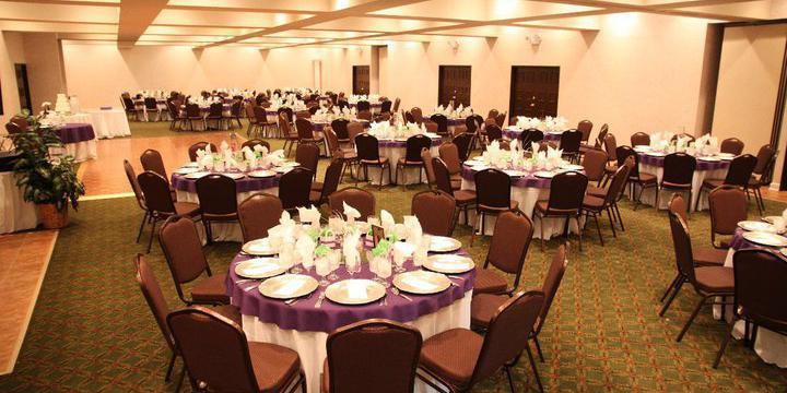 Riverview Inn wedding Nashville