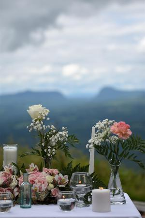 Burke Mountain Hotel and Conference Center wedding Vermont