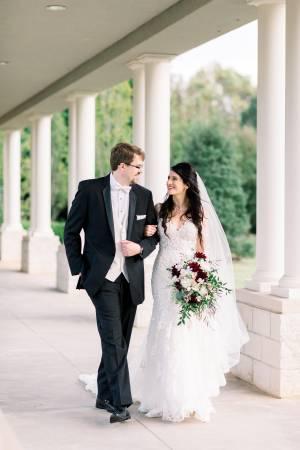 The Newnan Centre wedding Atlanta