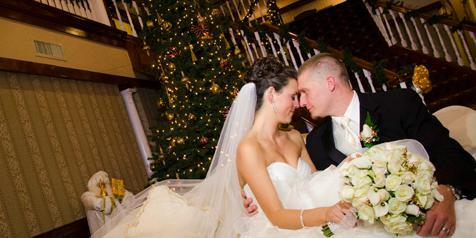 The Colonial Hotel wedding Central Massachusetts