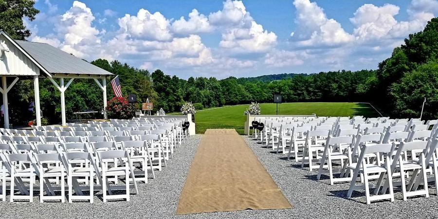 Chukkar Farm Polo Club & Event Facility wedding Atlanta