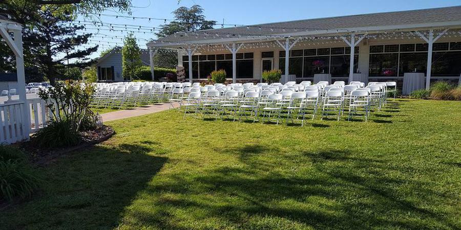 Wings Event Center wedding Oklahoma City