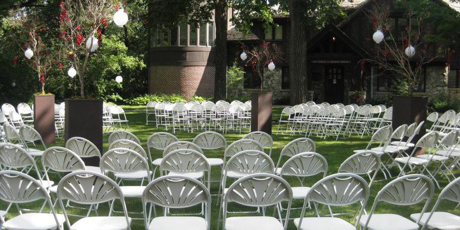 Charles H. MacNider Art Museum wedding Sioux City