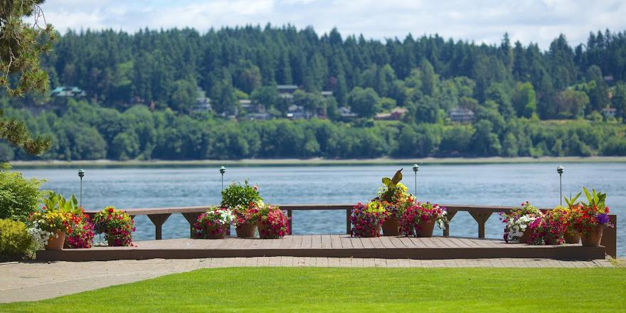 Kiana Lodge wedding Seattle