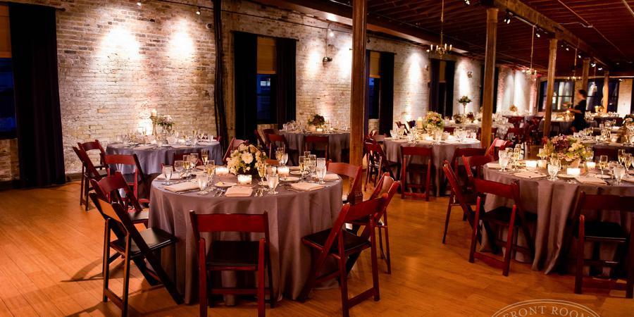 Cuvee Champagne & Celebrations wedding Milwaukee