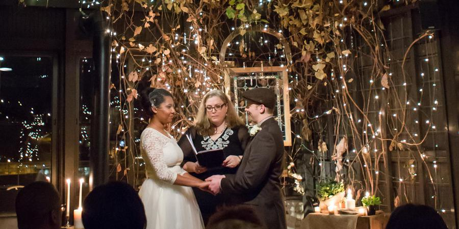 Trocadero wedding Milwaukee