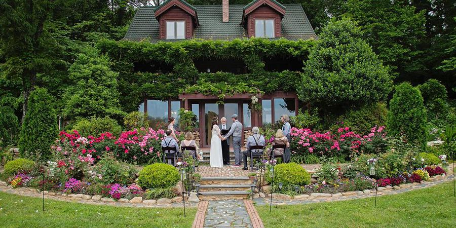 Storybrook Farm wedding Knoxville