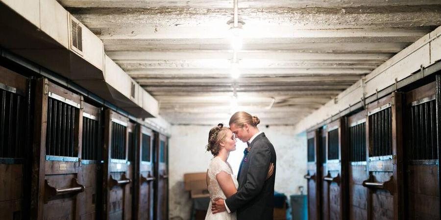 Sandhill Farm Weddings & Events wedding Milwaukee