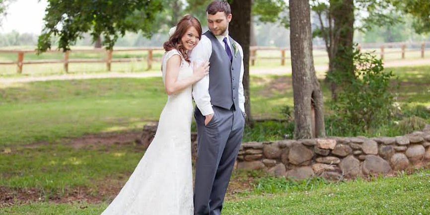 Oxford Farm wedding Greenville