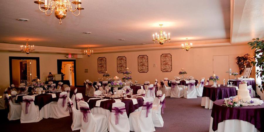 Chateau Michele wedding Cleveland