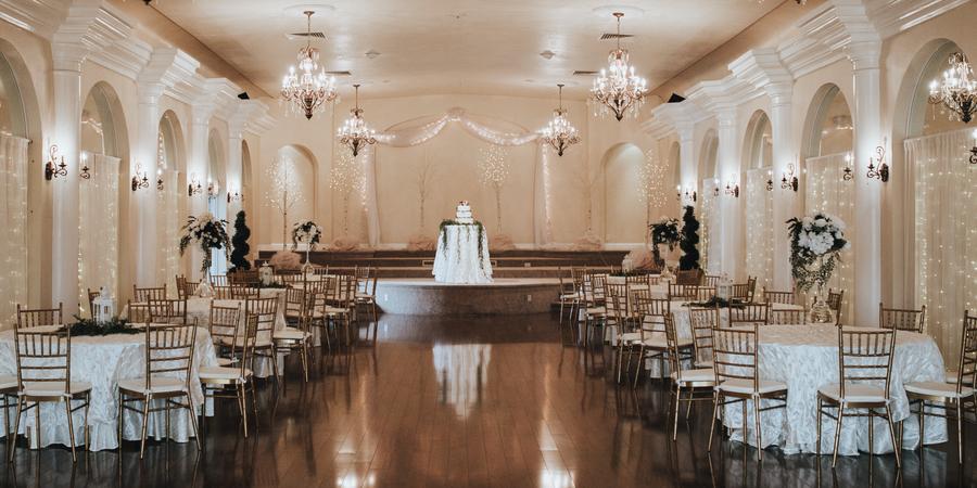 Stone Gate Weddings and Events wedding Salt Lake City