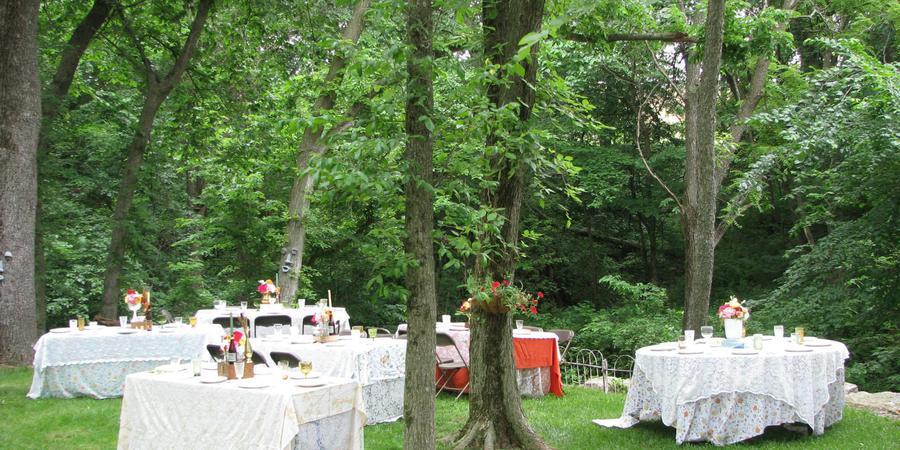 Paradise Park wedding Kansas City