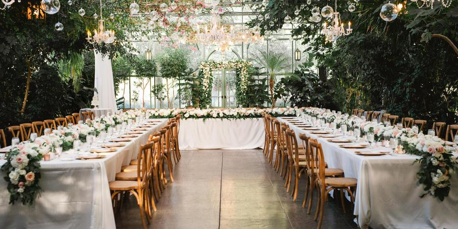 La Caille wedding Salt Lake City
