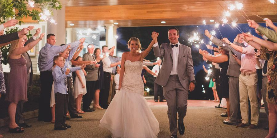 Wetherington Golf and Country Club wedding Cincinnati