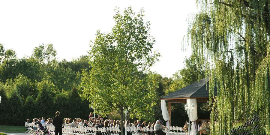 Avalon Manor wedding Northwest Indiana
