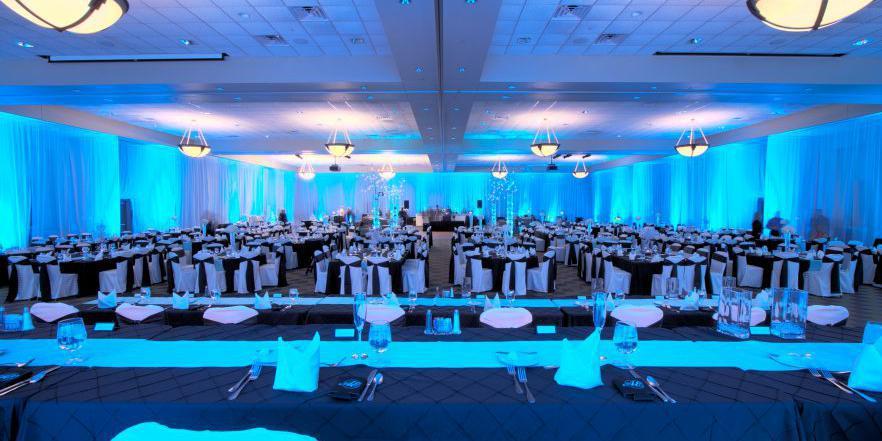Kalahari Resorts Amp Conventions Wisconsin Weddings Get