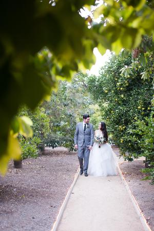 Rancho Los Cerritos Weddings | Get Prices for Wedding ...