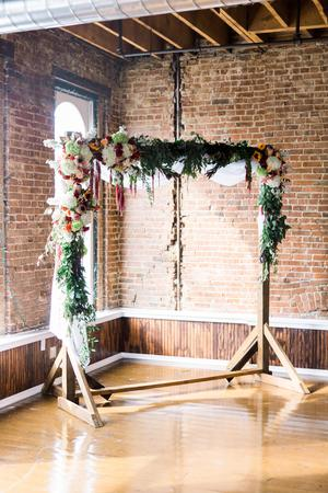 Balinese Ballroom wedding Memphis
