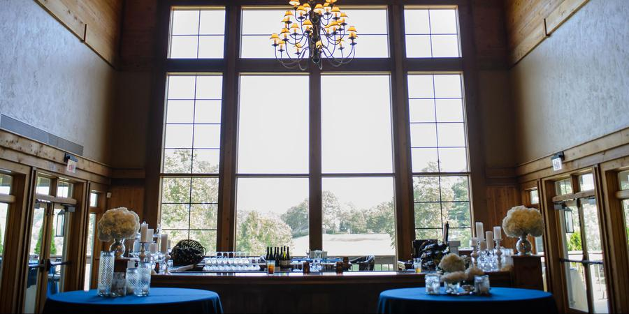 The Cliffs at Glassy wedding Greenville