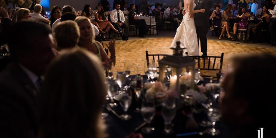 The Cliffs Valley wedding Greenville