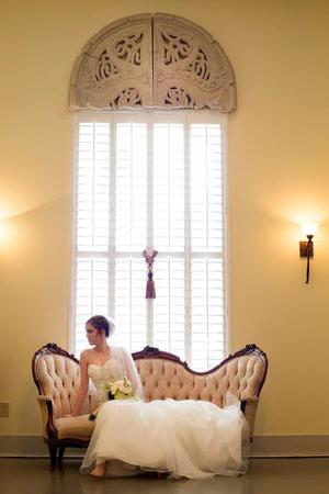 Chimes and Occasions wedding Memphis