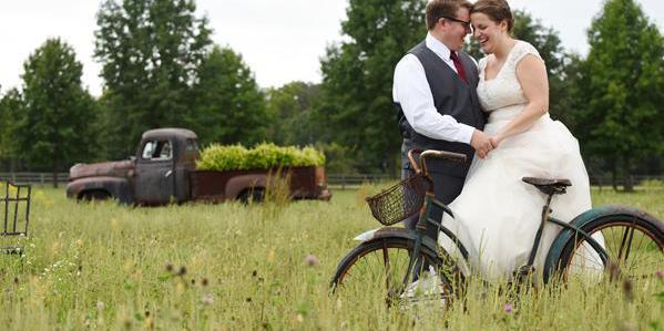 Bonnybrook Farms wedding Cincinnati
