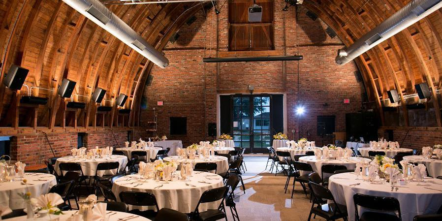 Thompson Barn wedding Kansas City