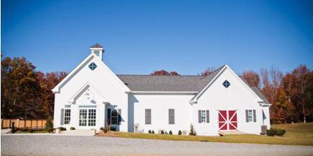 The Lodge at Stevenson Ridge wedding Fredericksburg