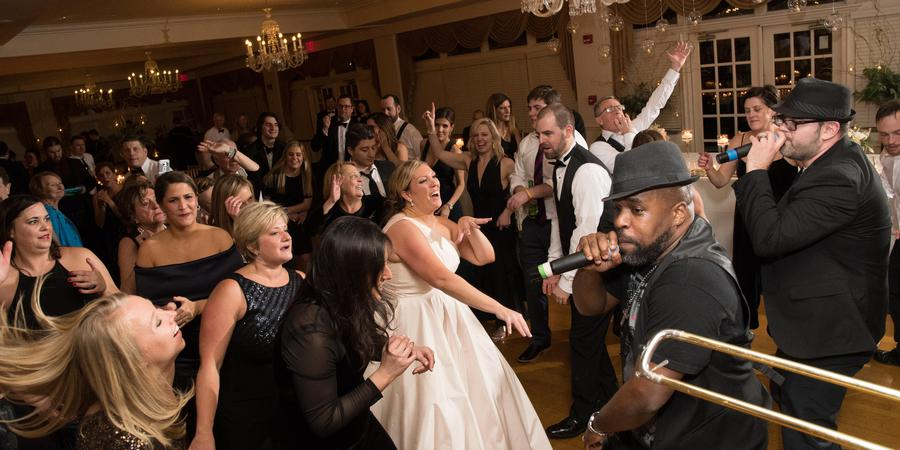 Shaker Heights Country Club wedding Cleveland