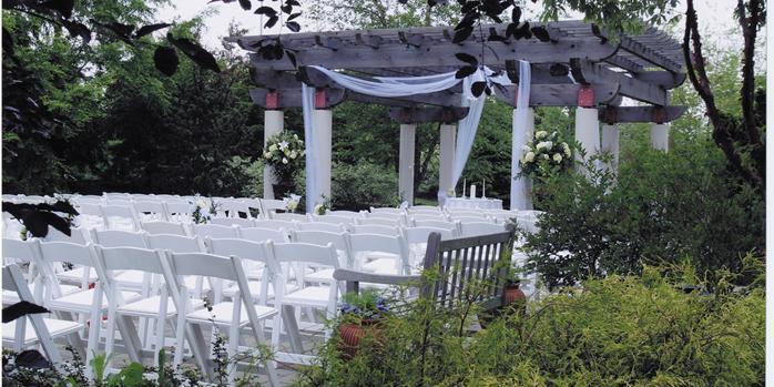 Hilton Garden Inn Cleveland-Twinsburg wedding Cleveland