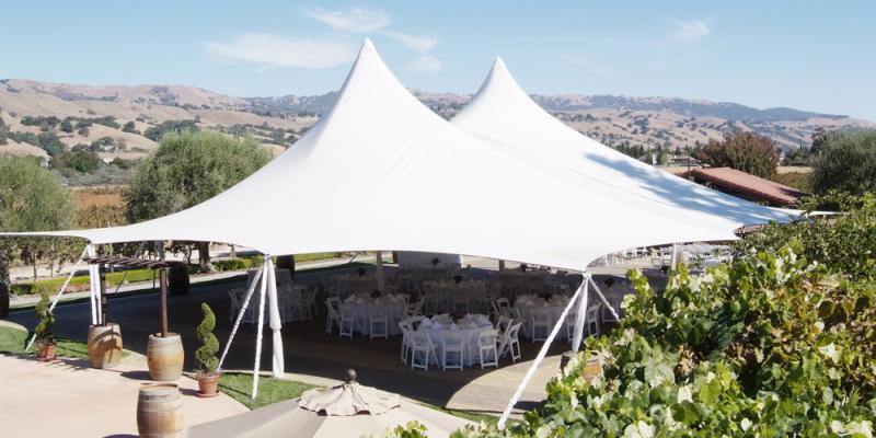 Guglielmo Winery wedding South Bay