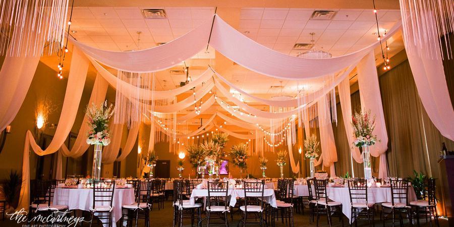 City Grill at Jefferson Street Inn wedding Wausau