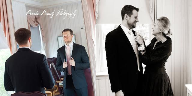 Kentlands Mansion wedding Baltimore