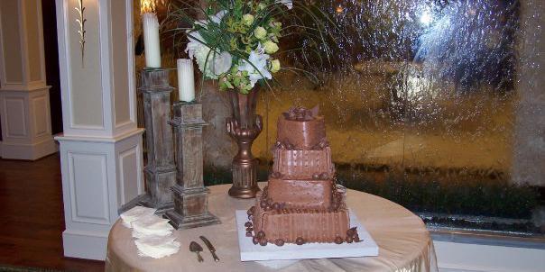 Inverness Country Club wedding Birmingham