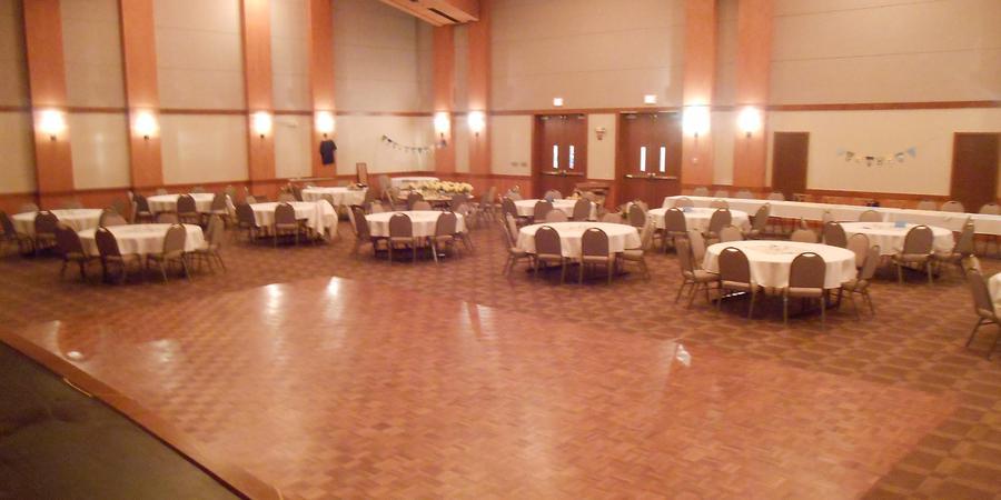Gordon Jewish Community Center wedding Nashville
